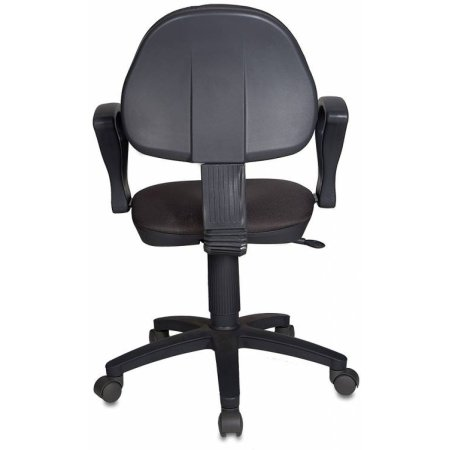 Кресло Бюрократ CH-G318AXN/15-13 темно-серый 15-13 пластик серый