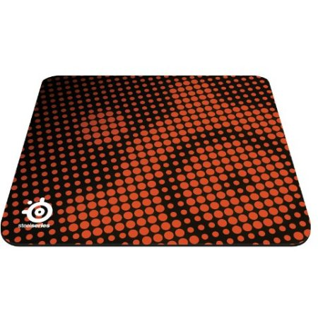SteelSeries QcK mini Оранжевый