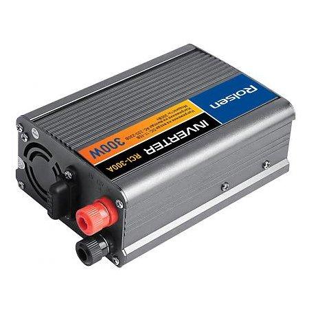 Rolsen RCI-300A 600Вт, в прикуриватель 600Вт, в прикуриватель