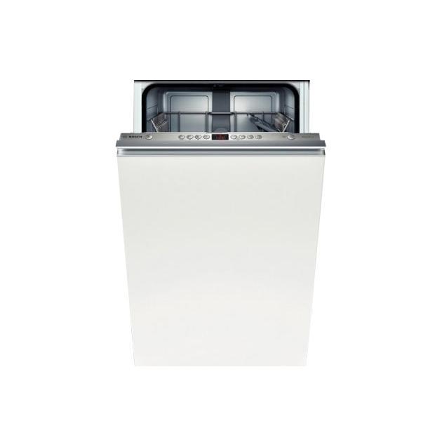 Bosch SPV 43M20 Белый, 45см, 5