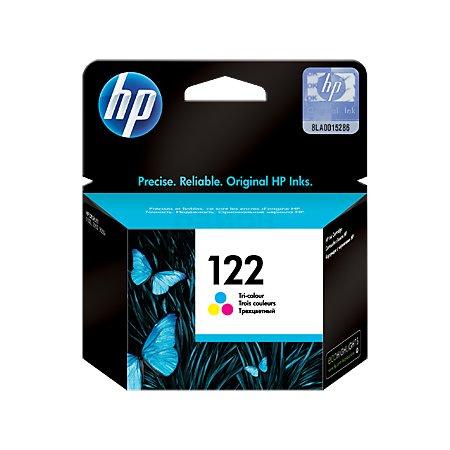 HP CH562HE Картридж струйный, Не указан, Пурпурный, Голубой, Желтый, Стандартная