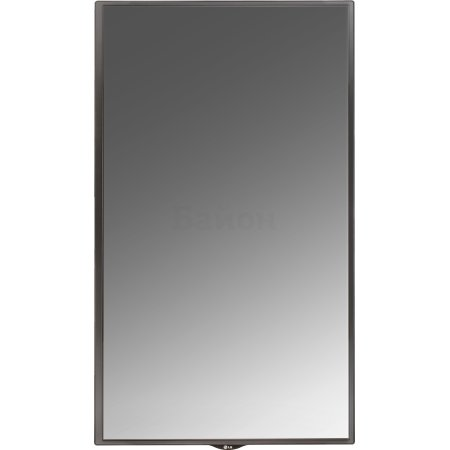 """LG Entry SE3B 49"""" IPS 1920 x 1080, 350 cd/m2, 1,100:1 (500,000:1), Frame 11,9 (T/R/L), 18 (B), 18/7, VESA 300 x 300, Remote Controller,Power Cable,RGB Cable,Manual"""