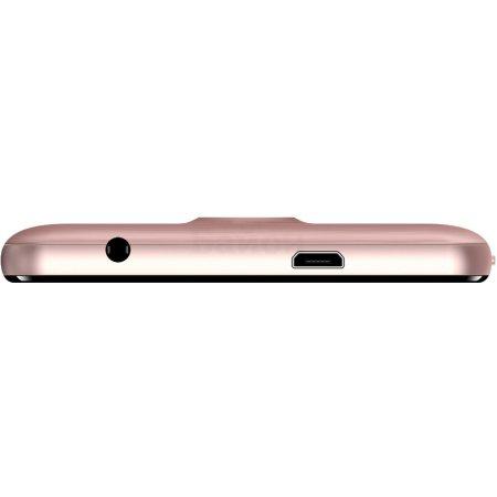 Micromax Сanvas spark 2 pro Q351 Розовый