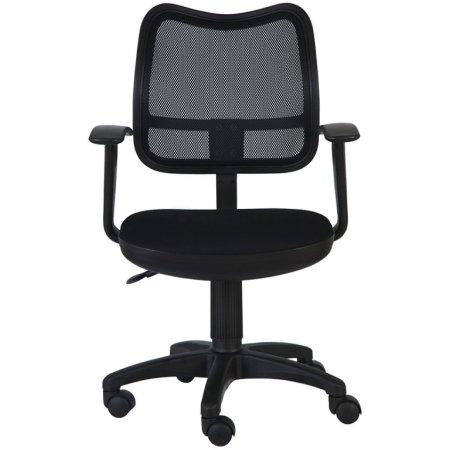 Кресло Бюрократ CH-797AXSN/26-28 спинка сетка черный сиденье черный 26-28