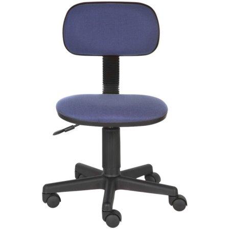 Кресло Бюрократ CH-201NX/Purple темно-синий 10-352