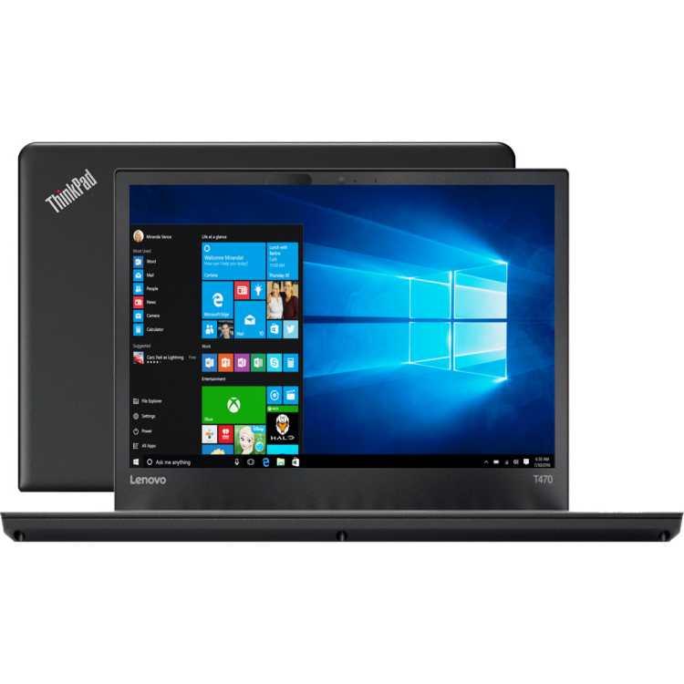 Lenovo ThinkPad T470 20HD005RRT
