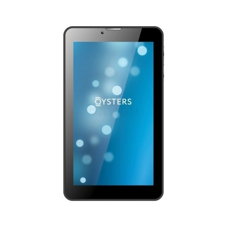 "Oysters T74, 7"" Wi-Fi и 3G, 8Гб, 512Mb"
