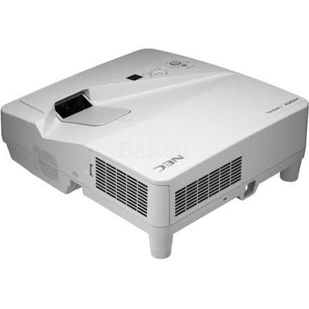 NEC UM301X стационарный, Белый