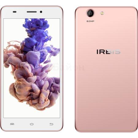 Irbis SP56 Розовый
