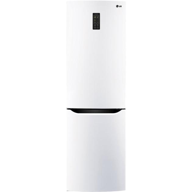 LG GA-B379SQQL Белый, 271л