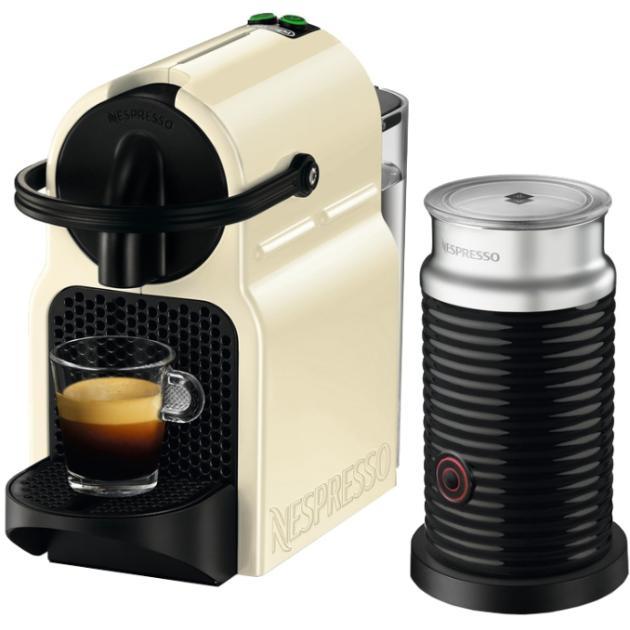 Delonghi Nespresso UMilk EN80.BAE Бежевый