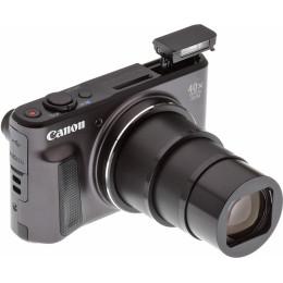Canon PowerShot SX720 HS Черный