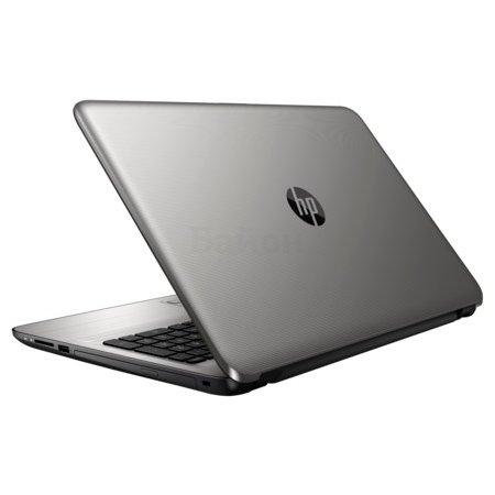 "HP15-ay514ur 15.6"", Intel Pentium, 1600МГц, 4Гб RAM, DVD нет, 500Гб, Стальной, Wi-Fi, Windows 10 Домашняя, Bluetooth"