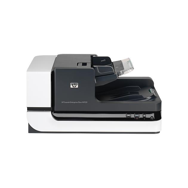 HP ScanJet N9120 Планшетный L2683B#B19