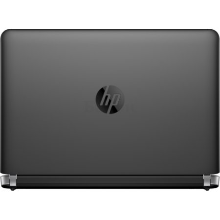 "HP ProBook 430 G3 13.3"", Intel Core i3, 2300МГц, 4Гб RAM, DVD нет, 500Гб, Windows 10 Pro, Windows 7, Черный, Wi-Fi, Bluetooth"