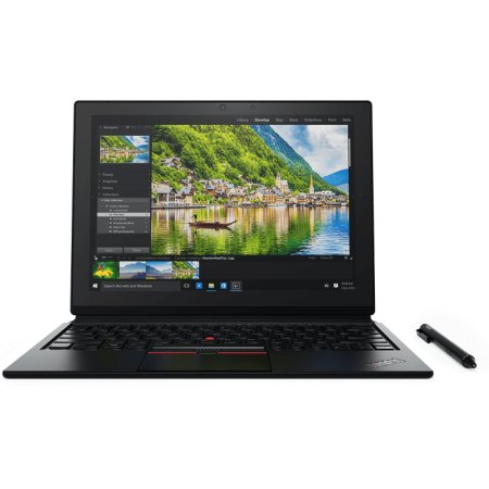"Lenovo ThinkPad X1 Tablet, 12"", 256GB, Wi-Fi+3G/LTE"