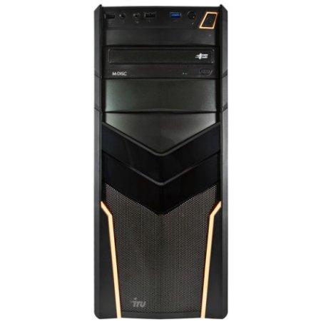 IRU Corp 510 MT 3200МГц, 8Гб, Intel Core i5, 1000Гб