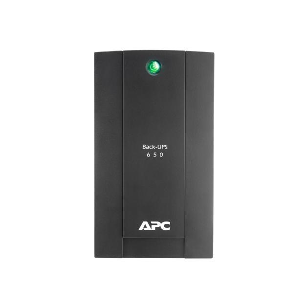 APC Back-UPS BC650I-RSX 500ВА
