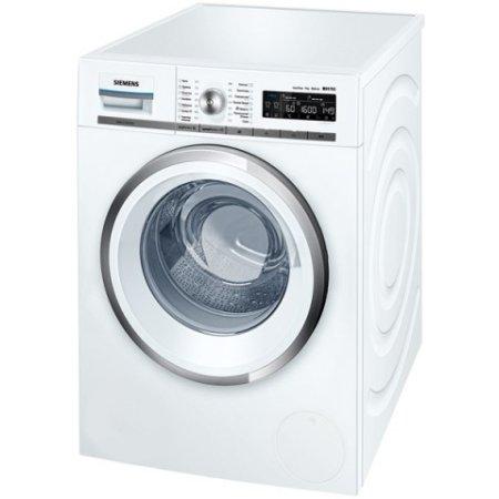 Siemens WM14W540OE Белый, 9 кг, 1600 об/мин