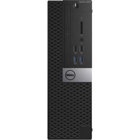 Dell OptiPlex 5040-2624 SFF, 3200МГц, 4Гб, 500Гб