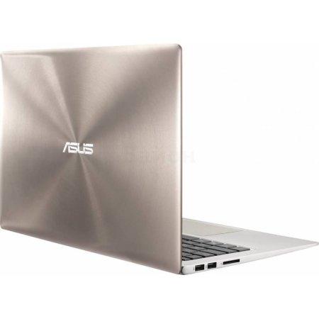 "Asus Zenbook UX303UA-R4154T 13.3"", Intel Core i3, 2300МГц, 8Гб RAM, DVD нет, 256Гб, Коричневый, Wi-Fi, Windows 10, Bluetooth"