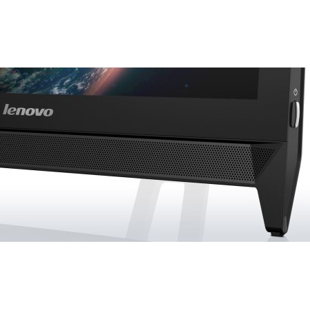 Lenovo IdeaCentre C20-00 нет, Черный, 2Гб, 500Гб, Windows, Intel Celeron