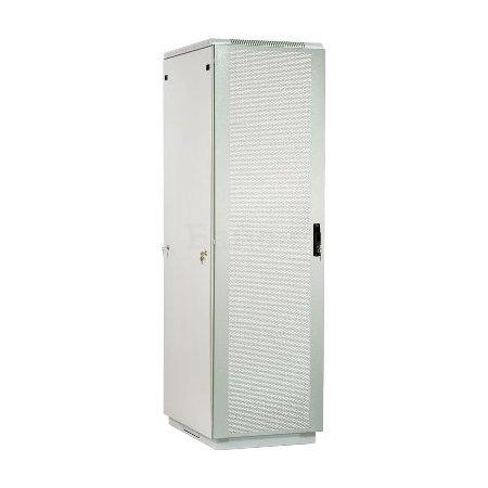 ЦМО Шкаф телекоммуникационный напольный 33U (600x800) дверь перфорированная (3 места), [ ШТК-М 33.6.8-4ААА ]