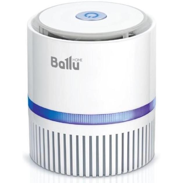 Ballu AP-100 Белый, 5кв.м, очистка воздуха