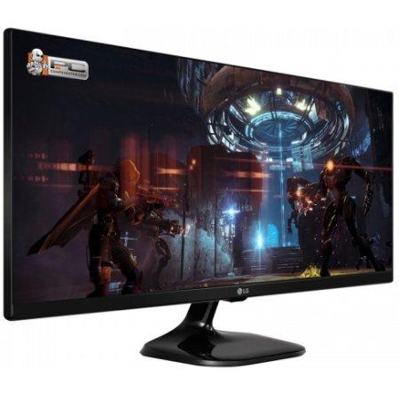 "LG 25UM58-P 25"", Черный, HDMI, Full HD 25"", Черный, HDMI, Full HD"