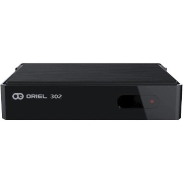 Ресивер DVB-T2 ORIEL 302