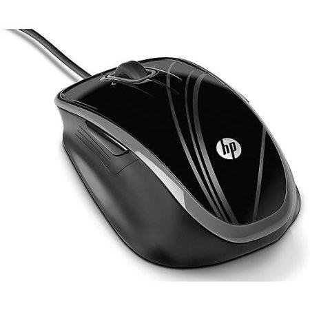 HP BR376AA Черный, USB