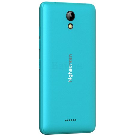 Highscreen Easy S Голубой