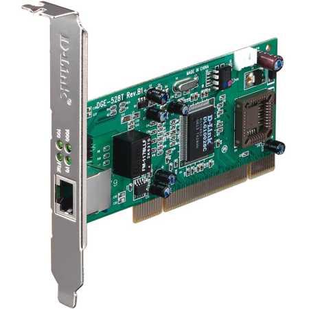 D-Link DGE-528T 1000Мбит/с