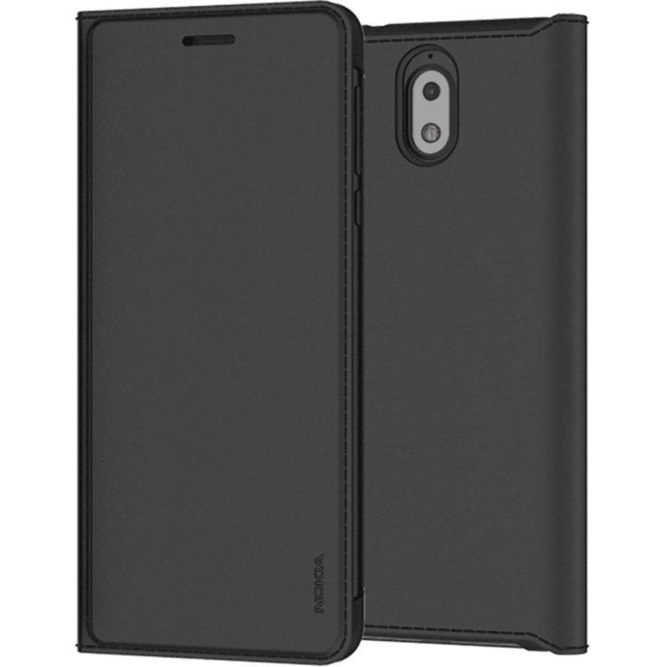Чехол-подставка Nokia 3.1 Flip Cover