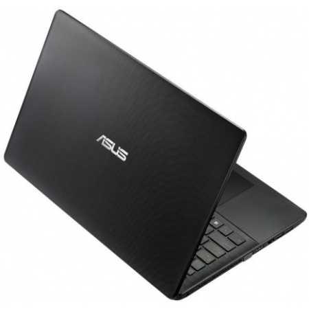 "Asus X552WA 15.6"", AMD E-series, 1500МГц, 4Гб RAM, DVD-RW, 500Гб, Черный, Wi-Fi, Windows 8.1, Bluetooth"