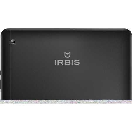 Irbis TZ18 Wi-Fi и 3G, Черный, Wi-Fi, 8Гб