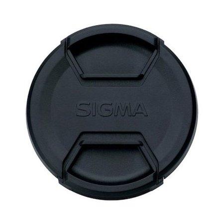 Sigma LCF-62III 62, Крышка, Для зеркальных камер 62, Крышка, Для зеркальных камер