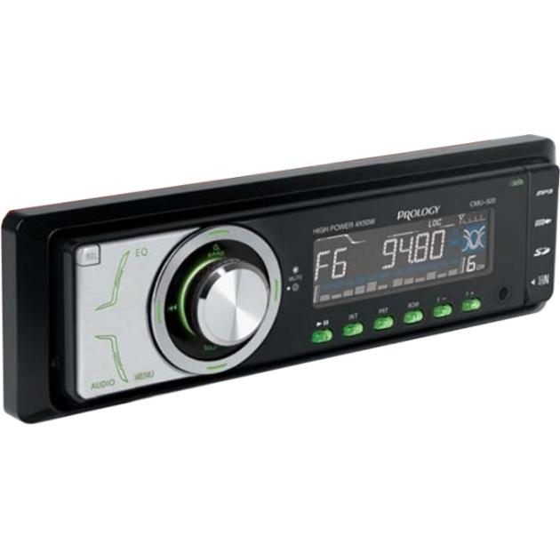 Prology CMU-500 1 DIN