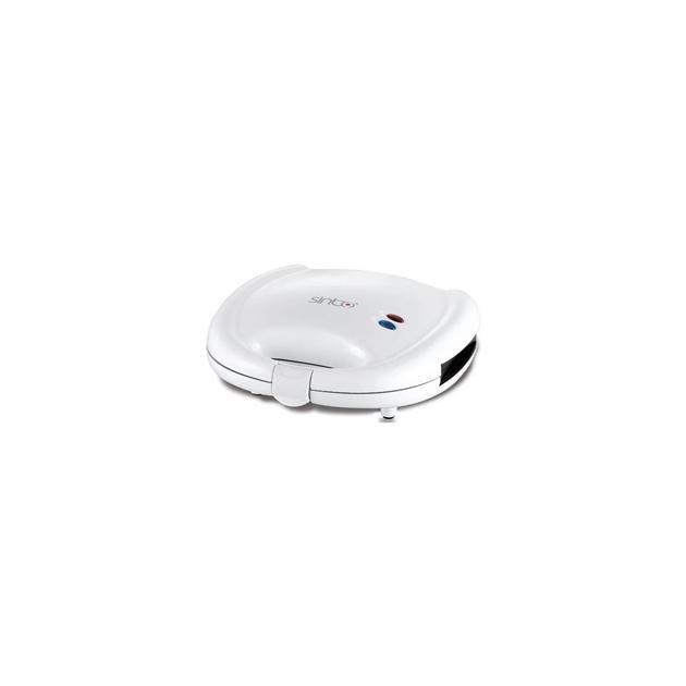 Sinbo SSM 2524 Белый, 750Вт