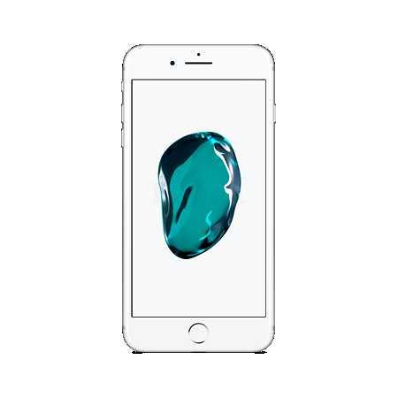 Apple iPhone 7 Plus Серебристый, 256 Гб