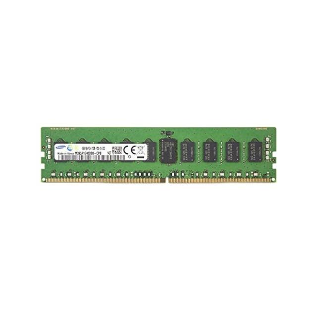 Samsung M393A2G40DB1-CRC0Q Reg DDR4, 16Гб, РС-19200, 2400, DIMM