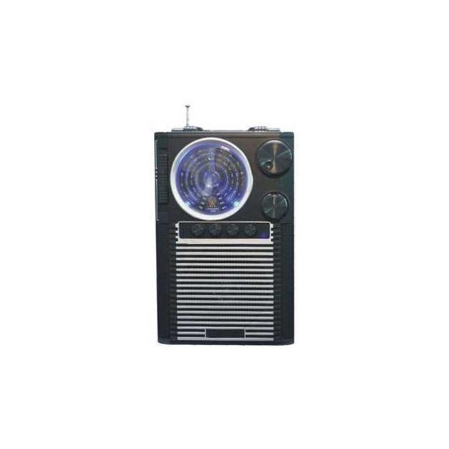 Сигнал electronics Сигнал БЗРП РП-314 Наличие FM, Черный, Поддержка MP3, Наличие УКВ B0001307445