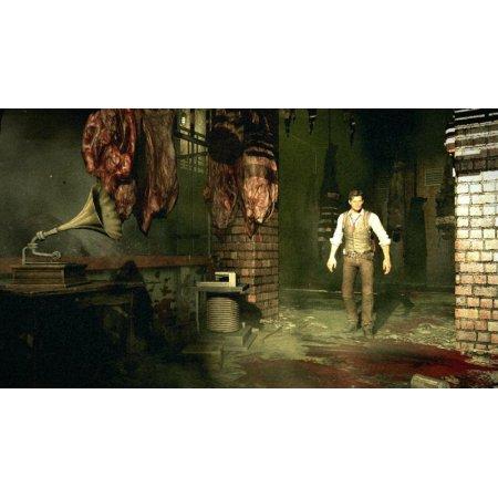 Evil Within. Limited Edition Русский язык, Специальное издание, Sony PlayStation 4, приключения