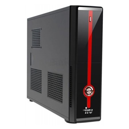 IRU Office 310 MT Intel Core i3, 3600МГц, 4Гб RAM, 502Гб
