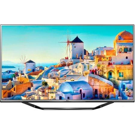 "LG 55UH620V 55"", Черный, 3840x2160, Wi-Fi, Вход HDMI"