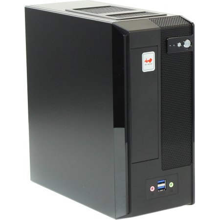 IN WIN BM677U3 160W Black Черный