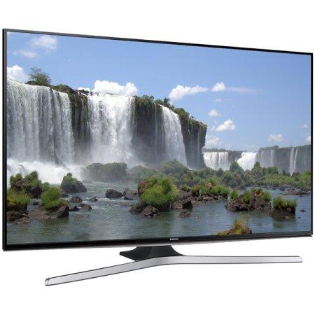 """Samsung UE48J6330AU 55"""", Черный, 1920x1080, Wi-Fi, Вход HDMI"""
