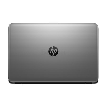 "HP 15-ay000 15.6"", Intel Core i7, 2500МГц, 8Гб RAM, DVD-RW, 1Тб, Серый, Wi-Fi, Windows 10, Bluetooth"