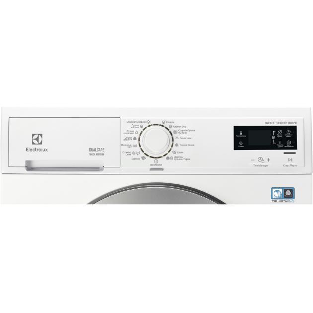 Electrolux EWW 51676 SWD от Байон