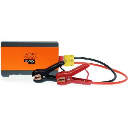 Пуско-зарядное устройство BERKUT SMART POWER SP-2600